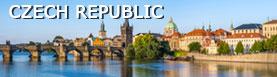 Free car hire upgrades Czech Republic