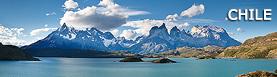 Vuokra-auton korotus Chile