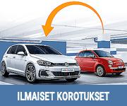 Ilmaiset vuokra-auton korotukset - Auto Europe