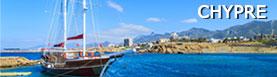 Surclassement gratuit voiture de location Chypre