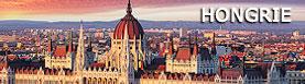 Surclassement gratuit location voiture Hongrie
