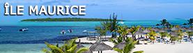 Surclassement gratuit location voiture Île Maurice