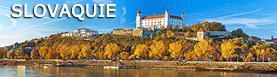 Surclassement gratuit location voiture Slovaquie