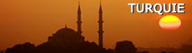 Surclassement gratuit location voiture Turquie