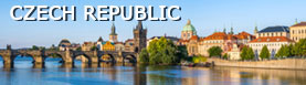 Czech Republic Free Upgrades