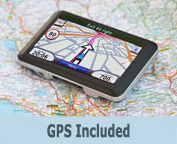 Car Hire GPS for Free - Auto Europe