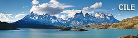 Upgrades noleggio auto Cile