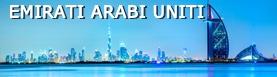 Upgrades noleggio auto Emirati Arabi Uniti
