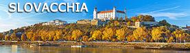 Upgrades noleggio auto Slovacchia