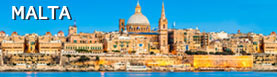 Malta aanbieding