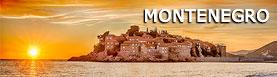 Montenegro aanbieding