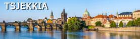 Gratis oppgraderinger Tsjekkia