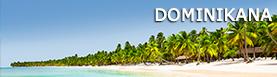 Gratis upgrades - wynajem samochodów Dominikana