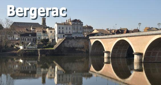 Road Trip to Bergerac