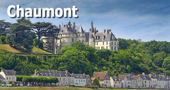 Road Trip France Chaumont