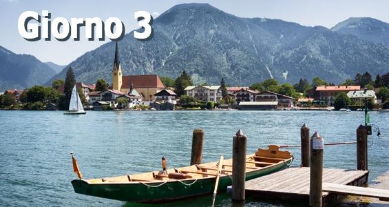 Road Trip Alpi - Giorno 3