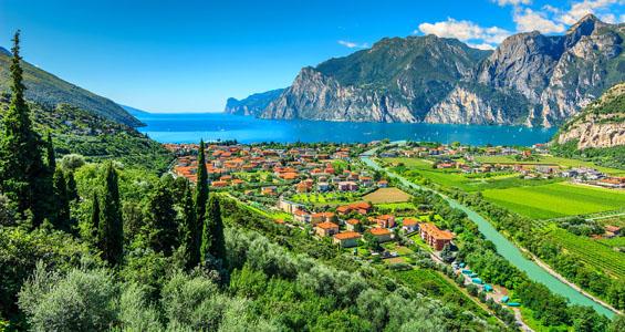 Road Trip in Veneto, Lombardia e Trentino-Alto Adige
