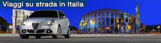 Road Trip in Italia