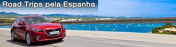 Road Trip pela Espanha