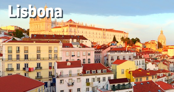 Road Trip Portogallo - Tour di Lisbona
