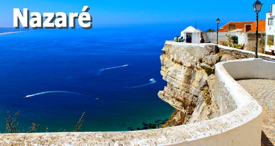 Road Trip in Portogallo - Tour di Nazare