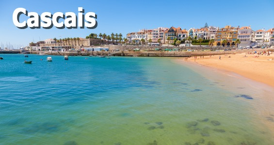 Road Trip Overview Portugal's Best Beaches Cascais