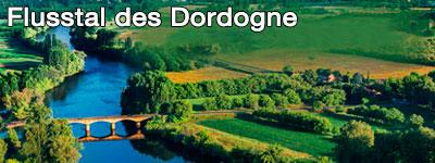 Road Trip Frankreich - Dordogne