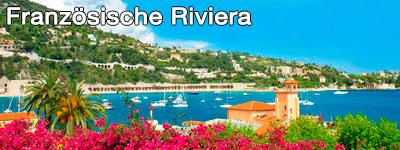 Road Trip Frankreich - Französische Riviera