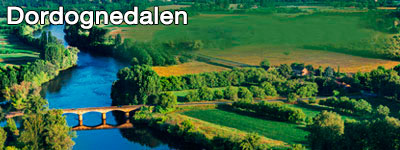 roadtrip Dordogne-dalen