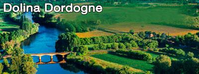 Wycieczka objazdowa w Dolinie Dordogne