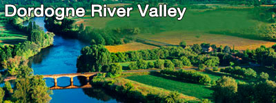 Road Trip Dordogne River Valley
