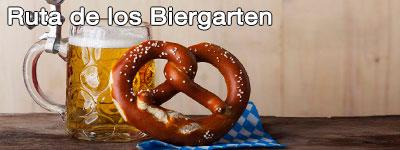 Road Trip Alemania - Ruta de los Biergarten
