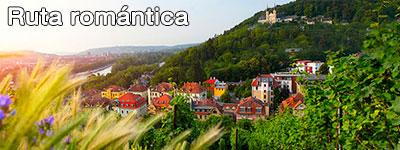 Road Trip Alemania - Ruta romántica