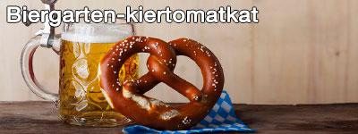 Kiertomatka Saksassa - Biergarten kiertomatka