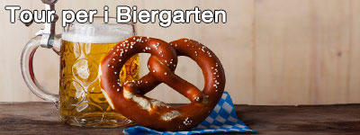 Road Trip in Germania - Tour per i Biergarten