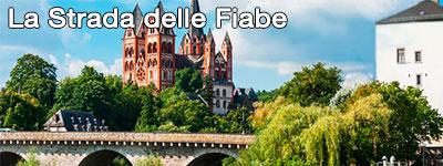 Road Trip in Germania - Il tour delle fiabe