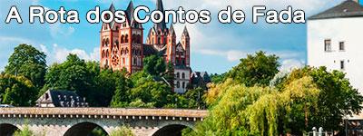 A Rota dos Contos de Fada - Road Trip Alemanha