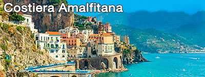 Road Trip Costiera Amalfitana