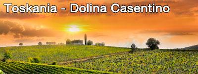 Toskania - wycieczka objazdowa