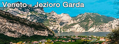 Jezioro Garda - wycieczka objazdowa