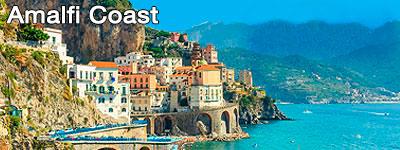 Road Trip The Amalfi Coast