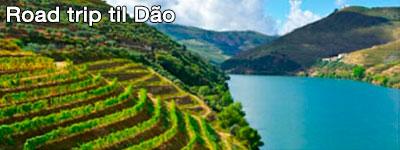 Dao regionen roadtrip