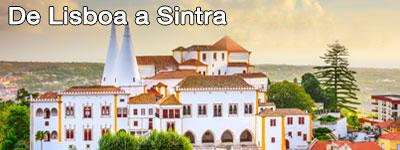 Road Trip De Lisboa a Sintra
