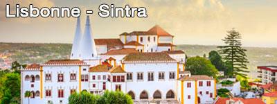 Road trip de Lisbonne à Sintra