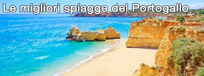 Road Trip Le migliori spiagge del Portogallo