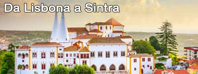 Road Trip Da Lisbona a Sintra