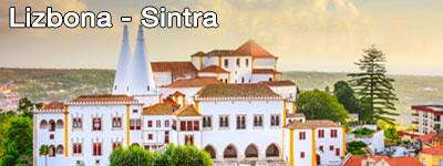 Od Lizbony do Sintra - wycieczka objazdowa