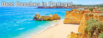 The best beaches in Portugal Road Trip