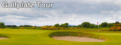 Road Trip Golfplatz-Tour
