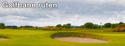 Golfbane tur